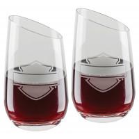 Weinglas Set