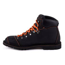 The Original Biker Boot Herren Orange