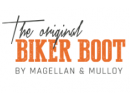 Biker Boot by Megellan & Mulloy