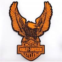 """Aufnäher """"H-D Eagle"""""""