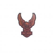 "Pin ""H-D Eagle"""