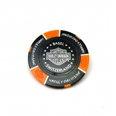 Dealer Poker Chip
