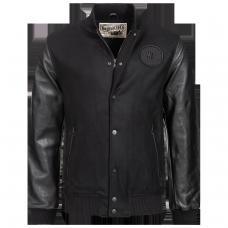 College Jacket Wool