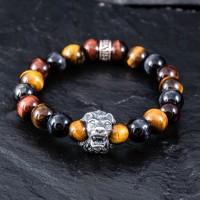 Armband Löwe